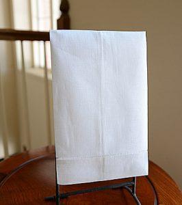 linen hand towel, linen guest towels, cotton towels, linen towels, hemstitch towels