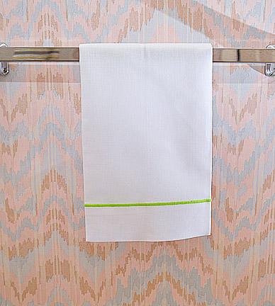 hand towel, guest towel