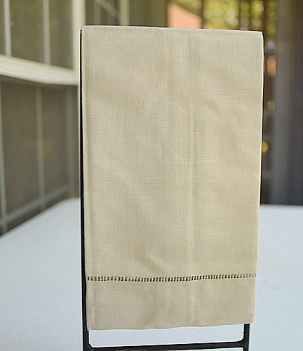 Taupe color hand towels, taupe color guest towel, hand towel, guest towel